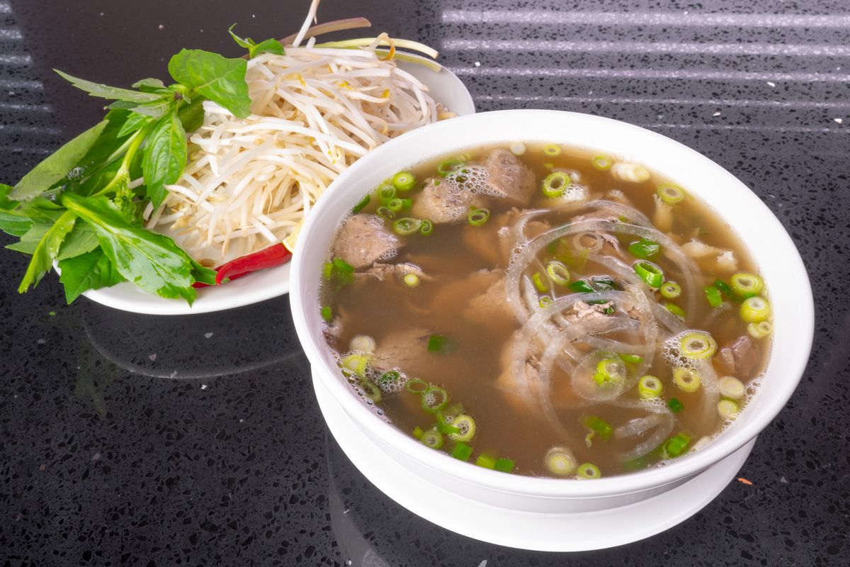 Pho Xuan (45835 Yale Rd, Chilliwack, BC, Canada) | Order