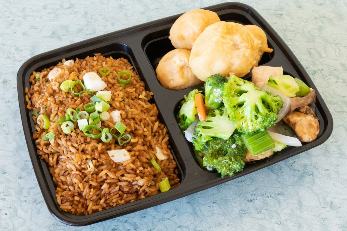 Tai Hong Chinese Food Take Out (511 Rue A.-Gibeault ...