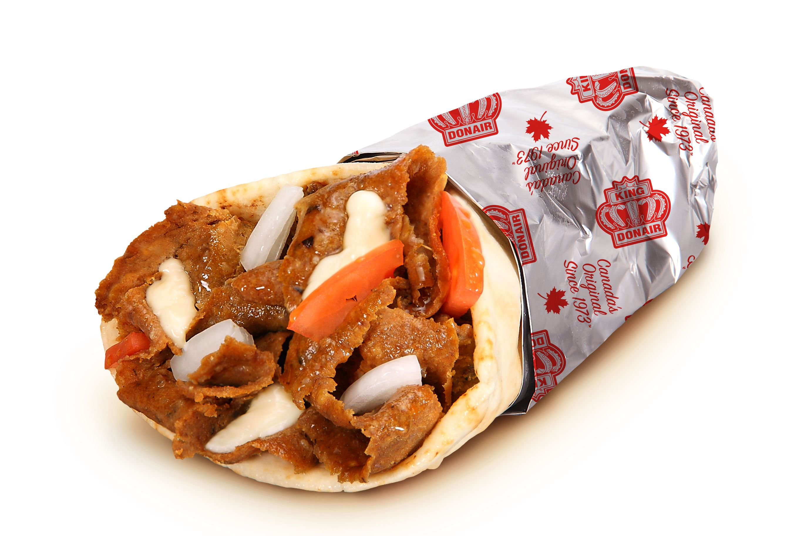 King Of Donair 1824 Mcormond Dr Saskatoon Sk S7s 0a6 Canada Order Delivery Take Out Online Skipthedishes