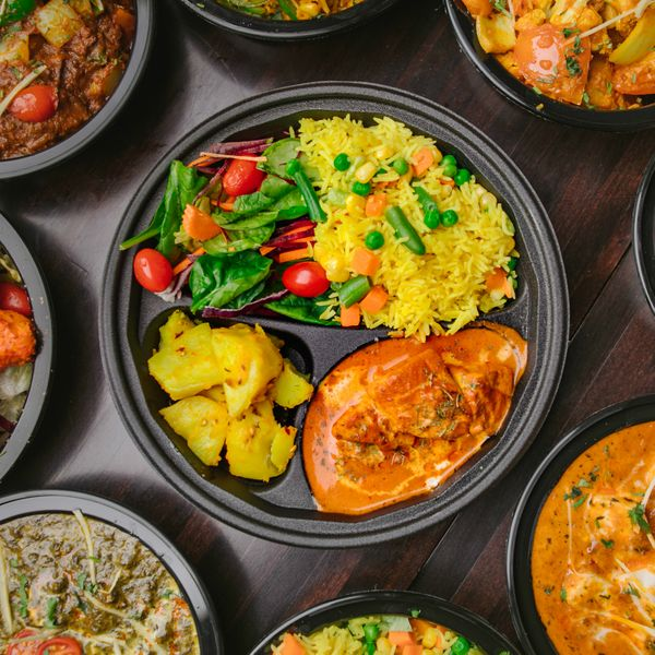 Order Indian Food Delivery In Winnipeg | SkipTheDishes