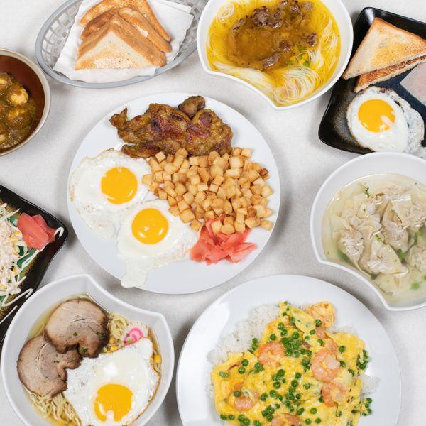 Windsor Restaurants Food Delivery